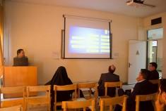 برگزاری دو کارگاه توسط اساتید و پژوهشگران مؤسسه فرهیختگان جوان در همایش مدرسه